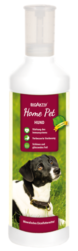 BioAktiv Home Pet Hund 500 ml