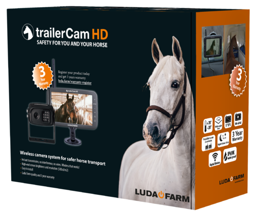 LUDA FARM TrailerCam HD